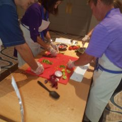 TX IPMA_HR Annual Conference Iron Chef Competition