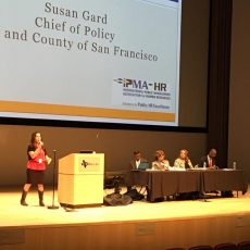 Susan Gard, Employer of Choice – Competing for Scarce Resources, Speaker, TX IPMA-HR Conference, April 7-8, 2016